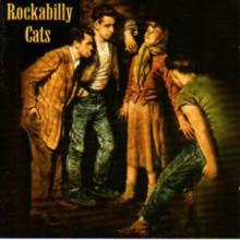 ROCKABILLY CATS CD (Buffalo Bop)