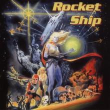 ROCKETSHIP cd (Buffalo Bop)