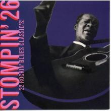 STOMPIN Volume 26 CD