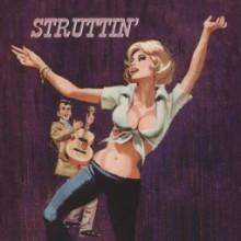 STRUTTIN cd (Buffalo Bop)