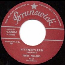TERRY NOLAND Ten Little Women / Hypnotized