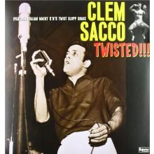 "CLEM SACCO ""TWISTED"" LP"