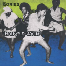 "GORIES ""HOUSE ROCKIN'"" Gatefold LP"