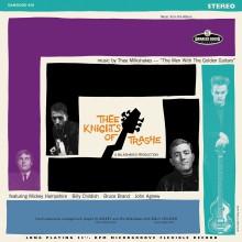 "MILKSHAKES ""Thee Knights Of Trashe"" LP"
