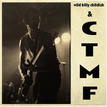 "BILLY CHILDISH & CTMF ""SQ1"" LP"