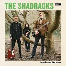 "SHADRACKS ""FROM HUMAN LIKE FORMS"" LP"