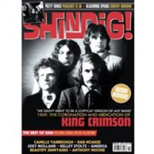 SHINDIG! No. 110