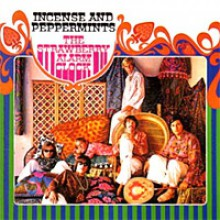 "STRAWBERRY ALARM CLOCK ""Incense & Peppermints"" LP"