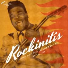 ROCKINITIS Vol. 4 - Electric Blues From The Rock`n ́Roll Era LP