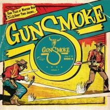"""GUNSMOKE Volume 7 10"""""""
