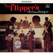 "FLIPPER'S ""The Flipper's Discotheque"" LP"