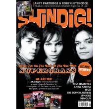 SHINDIG! No. 100