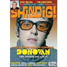 SHINDIG! No. 84