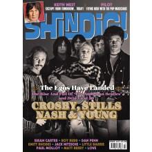 SHINDIG! No. 107