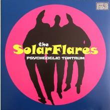 "SOLARFLARES ""Psychedelic Tantrum"" LP"