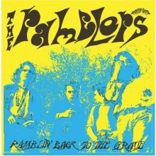 "RAMBLERS ""Ramblin' Back To The Grave"" 7"""