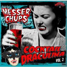 "MESSER CHUPS ""Cocktail Draculina Vol. 2"" LP"