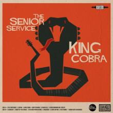 "SENIOR SERVICE ""King Cobra"" LP"