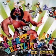 """ROCK & WRESTLING - Die  Hymne 7"""""""