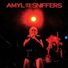 "AMYL AND THE SNIFFERS ""Big Attraction & Giddy Up"" LP"