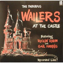 "WAILERS ""At The Castle"" LP"