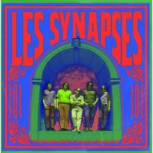 """LES SYNAPSES """"Les Synapses"""" LP"""