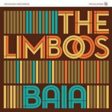 """LIMBOOS """"Baia"""" CD"""
