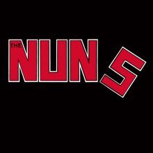 """NUNS """"The Nuns"""" 7"""""""