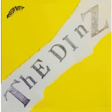 """DINZ """"The Dinz"""" LP"""