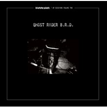 "CELLOPHANE SUCKERS ""Ghost Rider B.R.D."" LP"