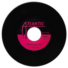"RUTH BROWN ""SMOOTH OPERATOR / THIS LITTLE GIRLS GONE"" 7"""