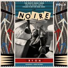 LA NOIRE Volume 9 LP