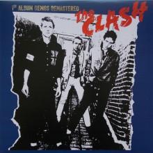 """CLASH """"1st Album Demos Remastered"""" LP (black)"""