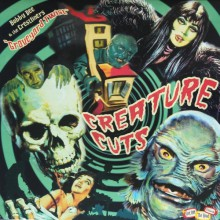 CREATURE CUTS LP