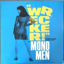 """MONO MEN """"Wrecker!"""" LP"""