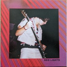 "RED LIGHTS ""Red Lights"" LP"
