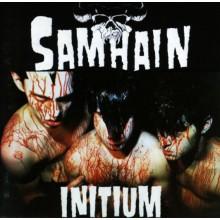 """SAMHAIN """"Initium"""" LP"""