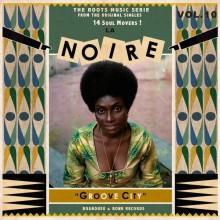 LA NOIRE Volume 10 LP