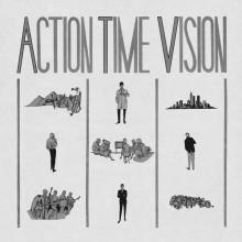 "ALTERNATIVE TV ""Action Time Vision 1977-1979"" LP"