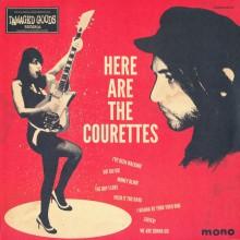 "COURETTES ""Here Are The Courettes"" LP"