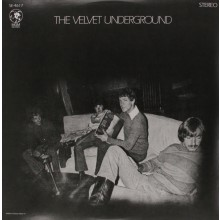 """VELVET UNDERGROUND """"The Velvet Underground"""" LP"""