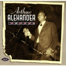 "ARTHUR ALEXANDER ""THE GREATEST"" CD"