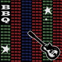 "BBQ ""S/T"" CD"