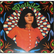 "CLOTHILDE ""French Swinging Mademoiselle 1967"" LP"