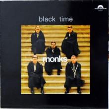 "MONKS ""BLACK TIME"" LP"