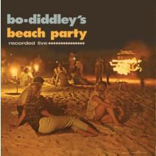 "BO DIDDLEY ""BO DIDDLEY'S BEACH PARTY"" 180 gram LP (Mono)"