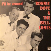 "RONNIE DOVE ""Lover Boy/ I´ll Be Around"" 7"""
