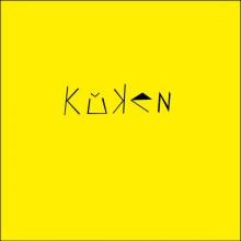 """KÜKEN """"S/T"""" LP"""