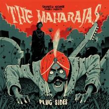 "MAHARAJAS ""Plug Sides"" double LP"