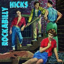 ROCKABILLY HICKS CD (Buffalo Bop)
